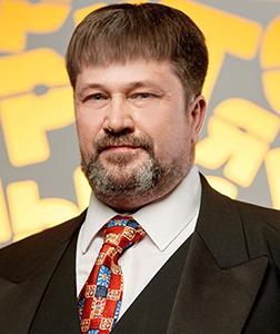 Сергей Владимирович Пестов