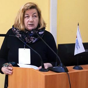 Симакова Татьяна Александровна